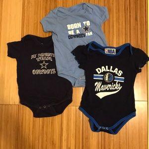 Dallas Teams Package